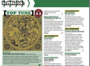 Homework – Fissa Tune – DJ Mag Review