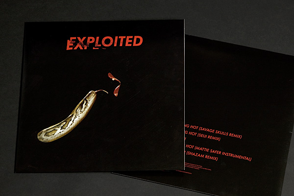 Lorenz Rhode - Vinyl