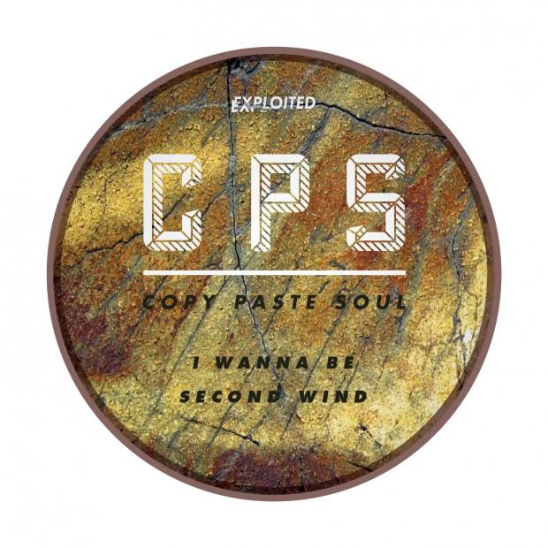 CPS #4 Artwork
