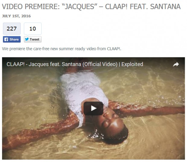 Claap_Video