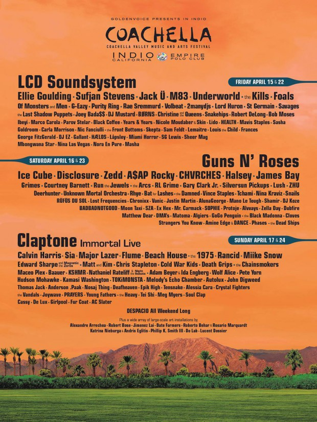 Claptone_Coachella