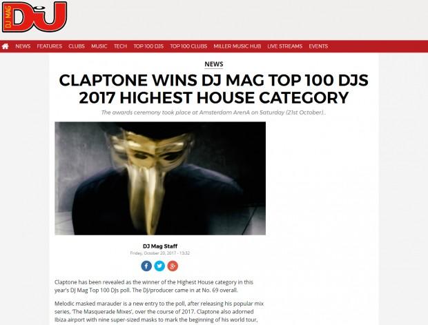 Claptone_DJ_Mag