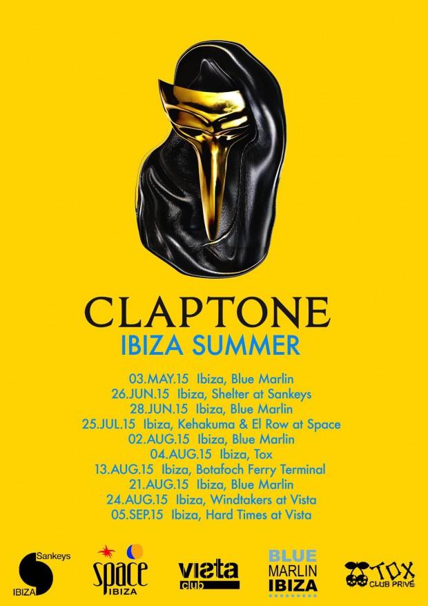 Claptone_Spain