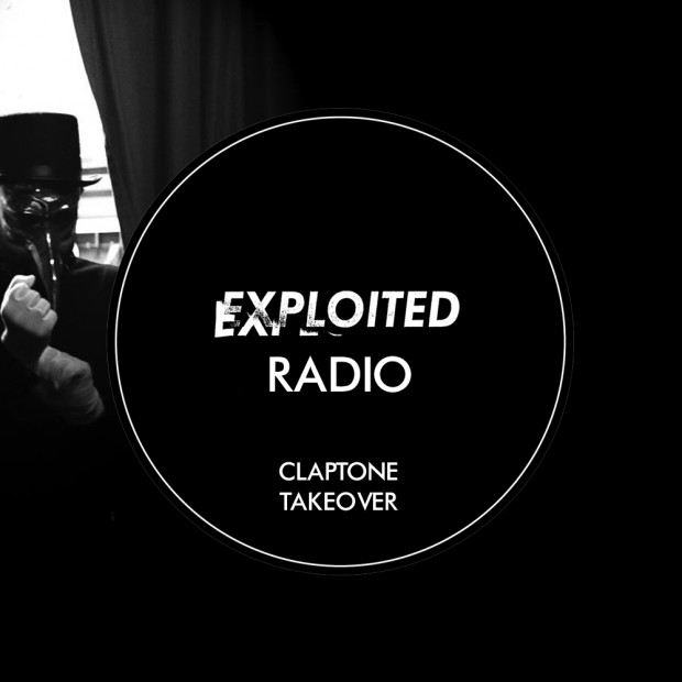 Claptone_Takeover