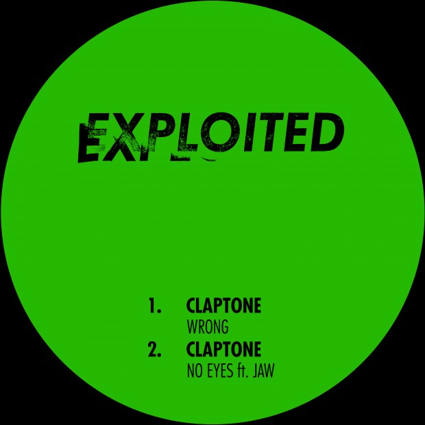 Claptone/Wrong