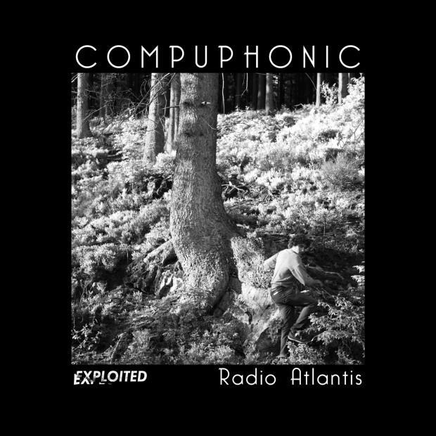 Compuphonic V2 Black
