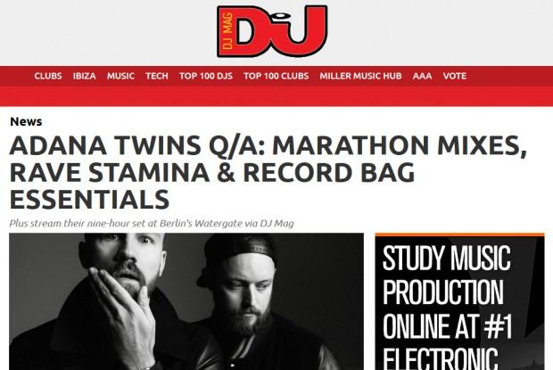 DJ Mag_Adana Twins