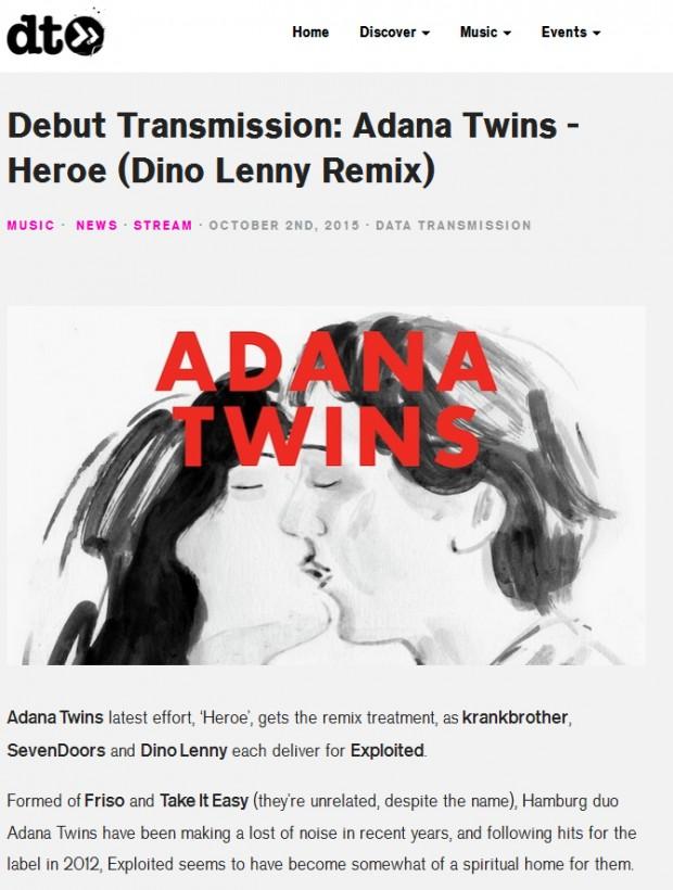DT_Adana Twins