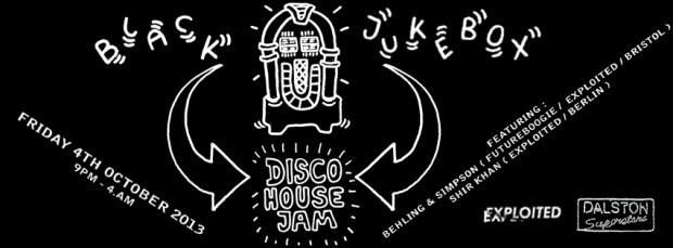 Discohouse Fcbk