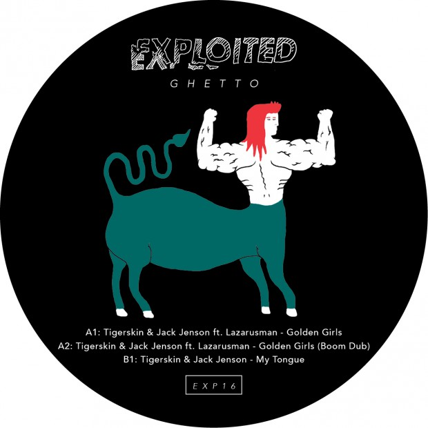 Exploited Ghetto EXP16