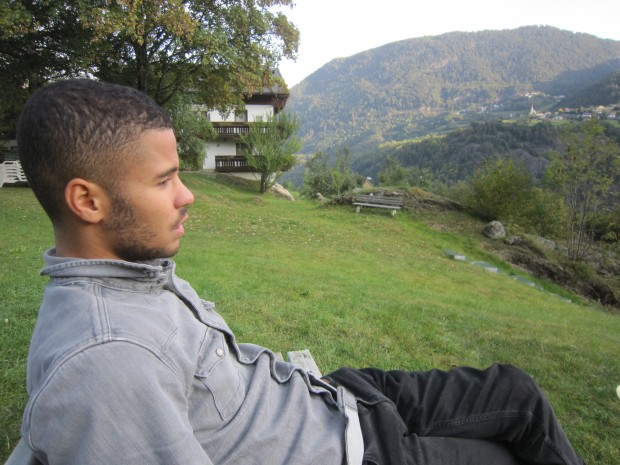 Jason Relax