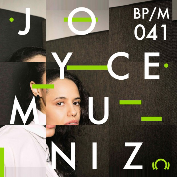 JoyceMunizMix