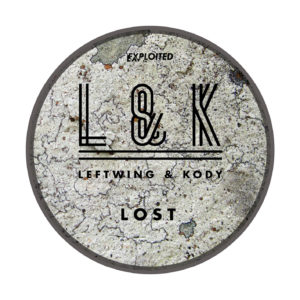 Leftwing & Kody - Lost