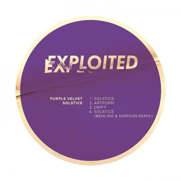 Purple Velvet - Solstice