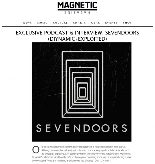 SevenDoors_Magnatic