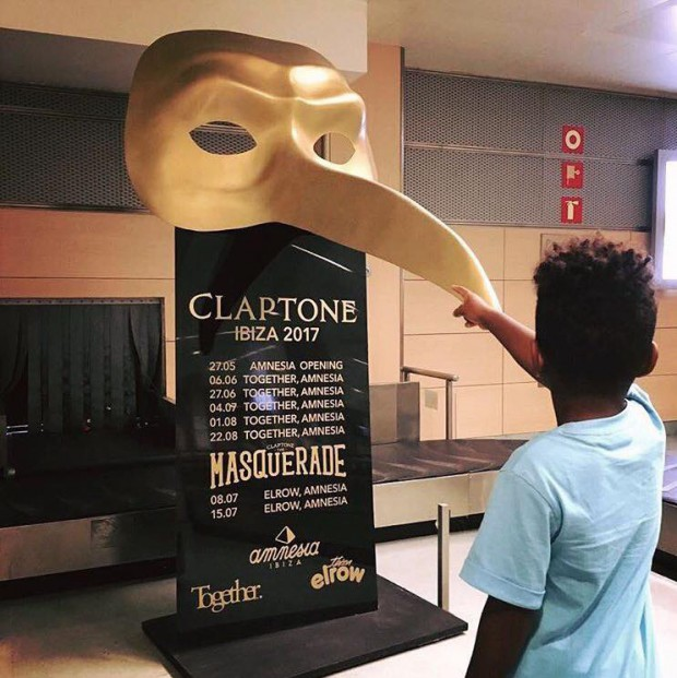 claptone_airport